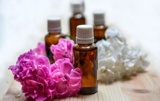 Aromatherapy for Menopause