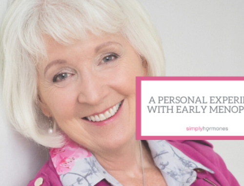 Menopause Diary: A personal insight into one woman's experience